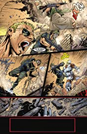 DC Special: Cyborg (2008) #5 (of 6)
