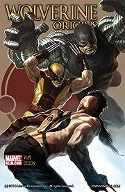 Wolverine: Origins #15