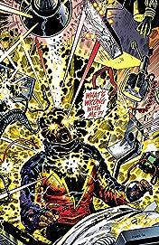 Black Lightning (1995-1996) #5