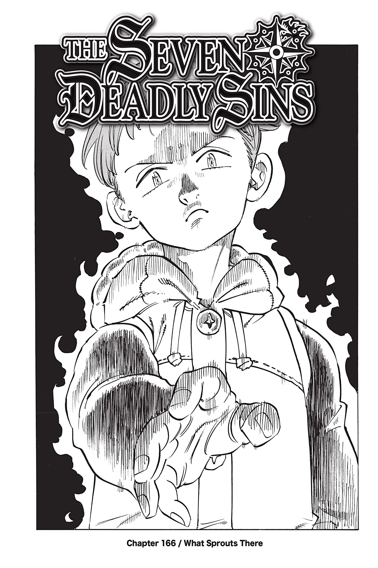 The Seven Deadly Sins #166