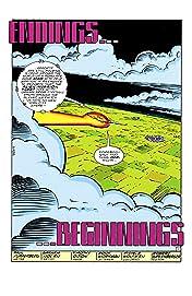 Doom Patrol (1987-1995) #18