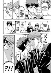 Yamada-kun and the Seven Witches #196