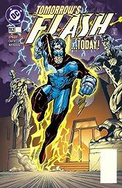 The Flash (1987-2009) #112
