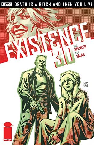 Existence 3.0 #1 (of 4)