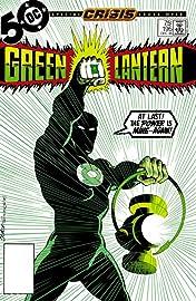 Green Lantern (1960-1986) #195