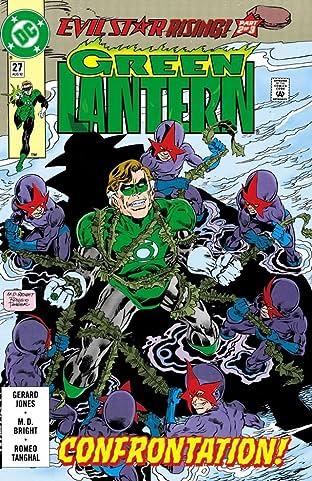 Green Lantern (1990-2004) #27