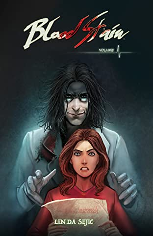 Blood Stain Tome 1