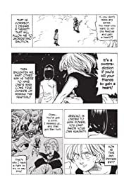 The Seven Deadly Sins #169
