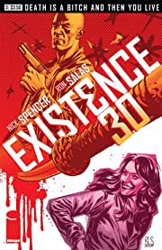 Existence 3.0 #3 (of 4)