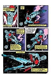 Captain Atom (1986-1991) #52