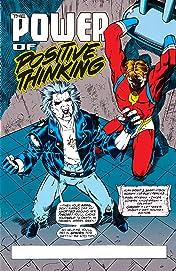 L.E.G.I.O.N. (1989-1994) #17