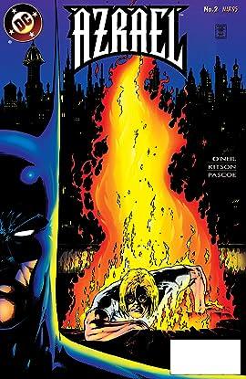 Azrael: Agent of the Bat (1995-2003) #2