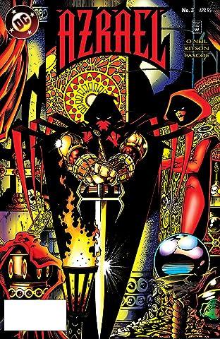 Azrael: Agent of the Bat (1995-2003) #3