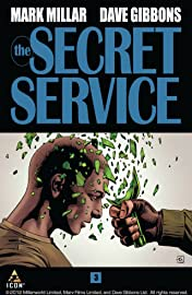 Secret Service #3