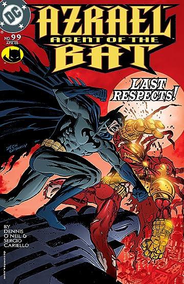 Azrael: Agent of the Bat (1995-2003) #99