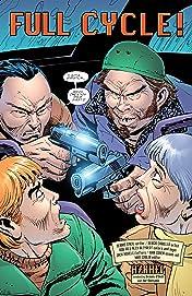 Azrael: Agent of the Bat (1995-2003) #100