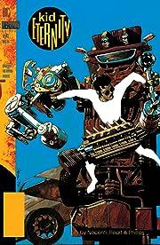 Kid Eternity (1993-1994) #15