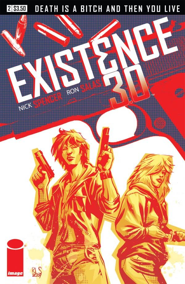 Existence 3.0 #2 (of 4)