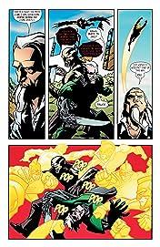 El Diablo (2008-2009) #5