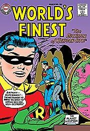 World's Finest Comics (1941-1986) #100