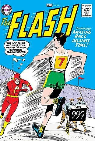 The Flash (1959-1985) No.107