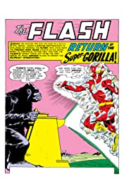 The Flash (1959-1985) #107