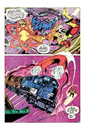 The Fury of Firestorm (1982-1990) #23