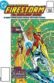The Fury of Firestorm (1982-1990) #24