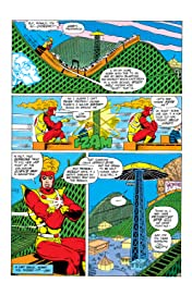 The Fury of Firestorm (1982-1990) #24