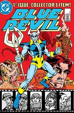 Blue Devil (1984-1986) #1