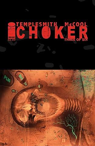 Choker #3 (of 6)