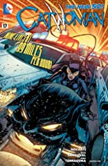 Catwoman (2011-) #17