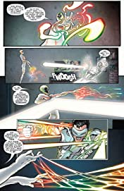 Green Lantern: New Guardians (2011-2015) #17