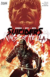 Suiciders: Kings of HelL.A. (2016) #2
