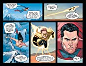 Injustice: Gods Among Us: Year Five (2015-2016) #19