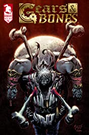 Gears & Bones #5