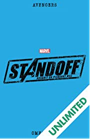 Avengers Standoff: Assault On Pleasant Hill Omega #1