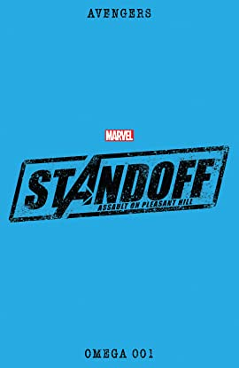 Avengers Standoff: Assault On Pleasant Hill Omega #1
