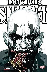 Doctor Strange (2015-2018) #7