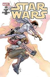Star Wars (2015-) #18