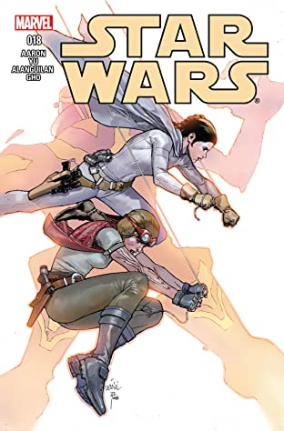 Star Wars (2015-) #18