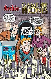PEP Digital #181: A Clash of Crowns