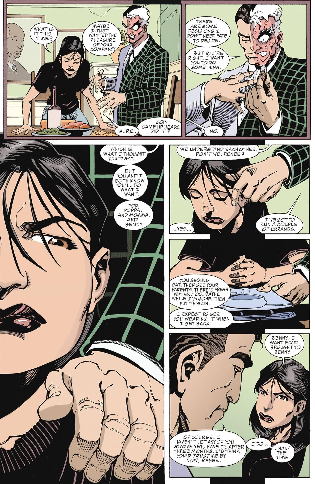 Batman (1940-2011) #572