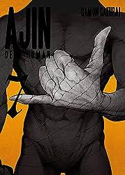 AJIN: Demi-Human Vol. 7