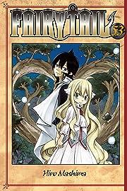 Fairy Tail Vol. 53