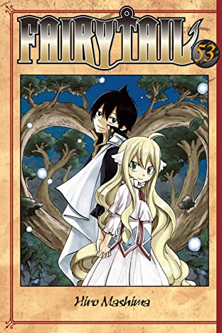 Fairy Tail Vol. 53
