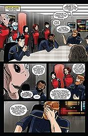 Star Trek: Starfleet Academy #5 (of 5)