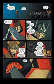 Transformers (2011-) #52