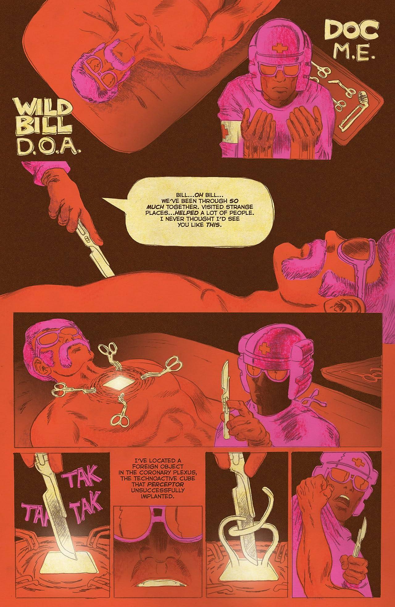Transformers vs. G.I. Joe #12