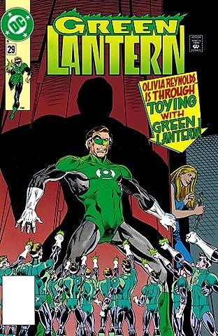 Green Lantern (1990-2004) #29